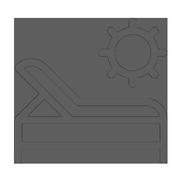 Sunbeds